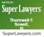 Super Lawyers - Biff Sowell