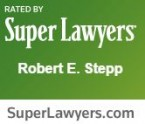 Super Lawyers - Bobby Stepp
