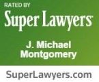 Super Lawyers - Michael Montgomery