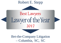 RES 2017 lawyer of year