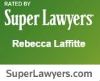 Super Lawyers - Becky Laffitte
