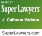Super Lawyers - Cal Watson