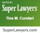 Super Lawyers - Tina Cundari
